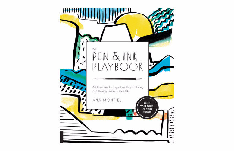 PEN & INK PLAYBOOK