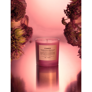 CAMEO CANDLE