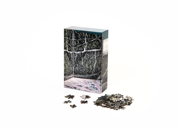 MARBLE PUZZLE IN PUZZLE
