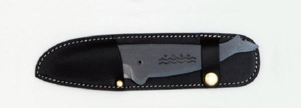 WHALE KNIFE LEATHER CASE