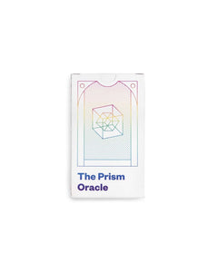 THE PRISM ORACLE CARD DECK