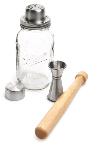 THE BARWARE SET