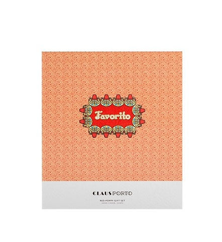 GIFT SET - FAVORITO