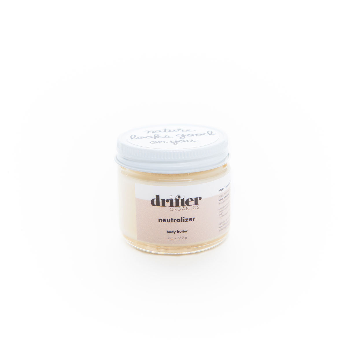 NEUTRALIZER BODY BUTTER