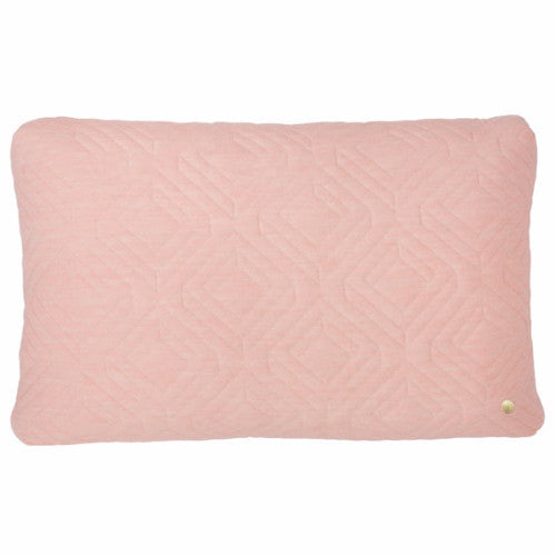 ROSE QUILT CUSHION