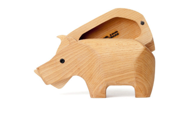 RHINO ANIMAL BOX