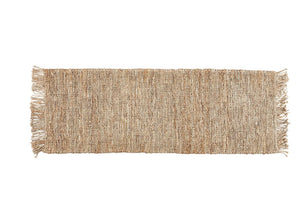 SAHARA WEAVE RUNNER NATURAL