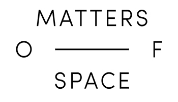Matters of Space