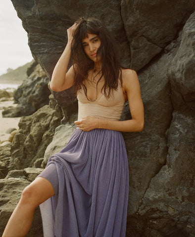 sofia boutella in botanica workshop