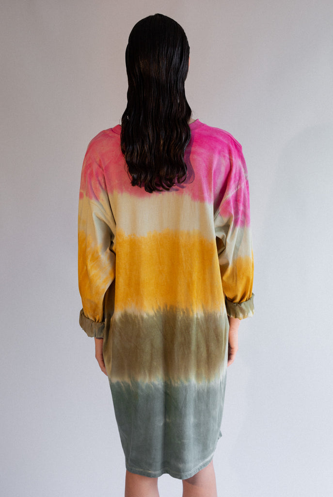 Brushstroke Tee - Organic Cotton - 3