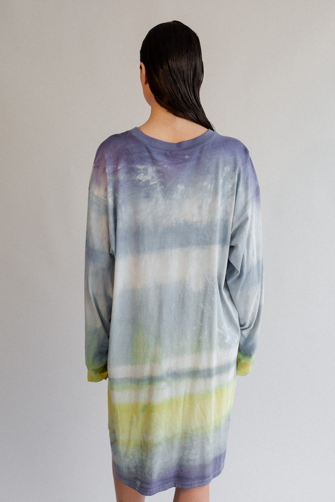 Brushstroke Tee - Organic Cotton - 5