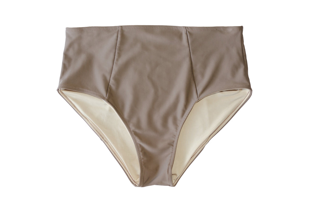 a034c76abd Bay Swim Brief- Tamarind- Recycled Nylon