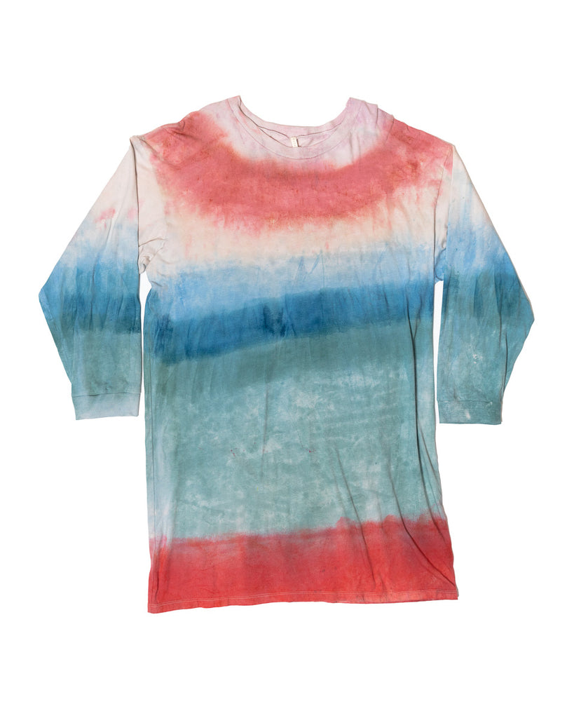 Brushstroke Tee - Organic Cotton - 8