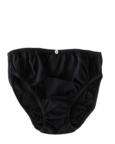 Rio Brief- Black