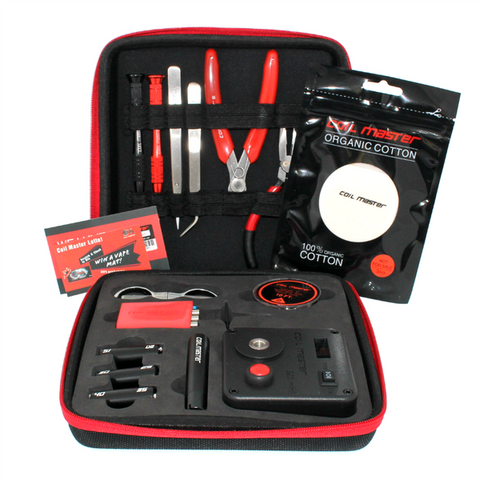 Coil Jig Toolset