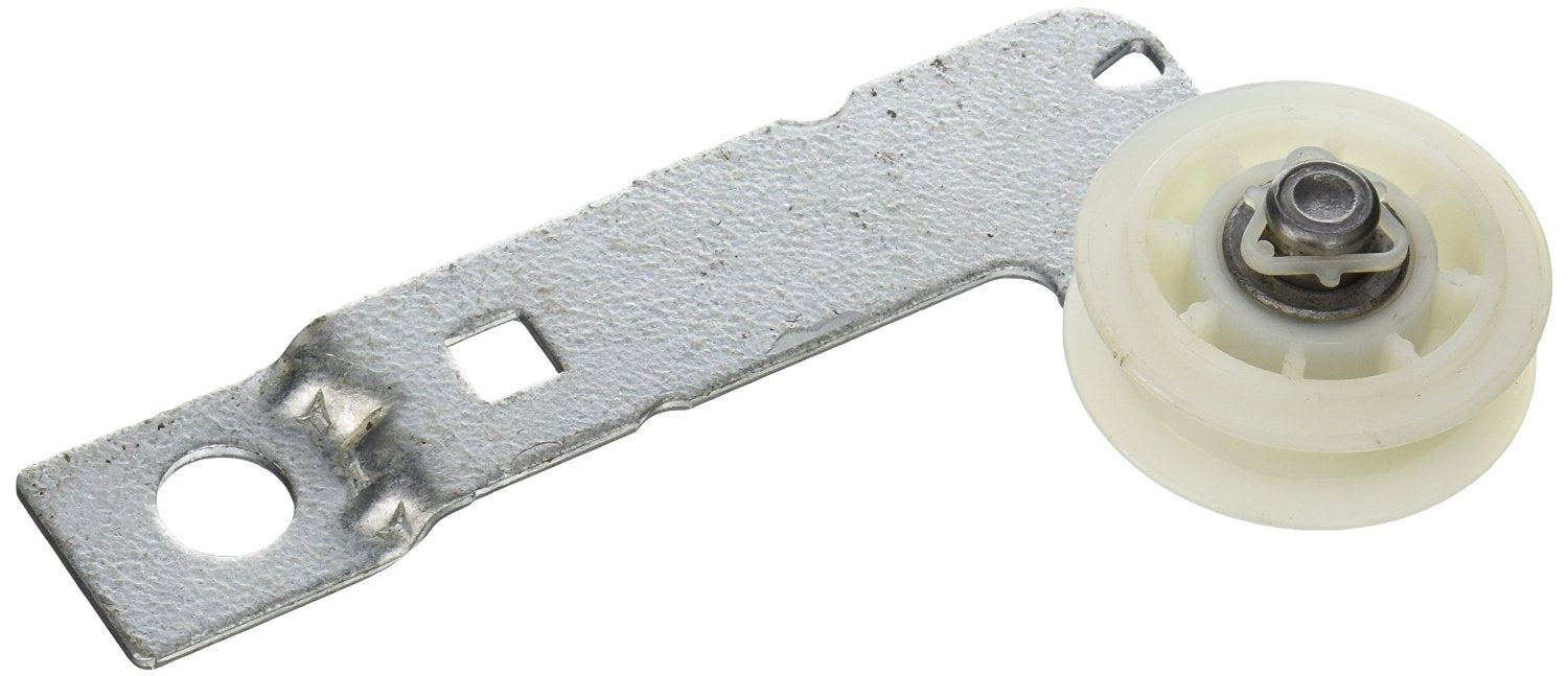 Whirlpool WGD5550XW0 Idler Pulley Assembly Replacement