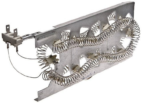 Whirlpool WP3387747 Heating Element Replacement
