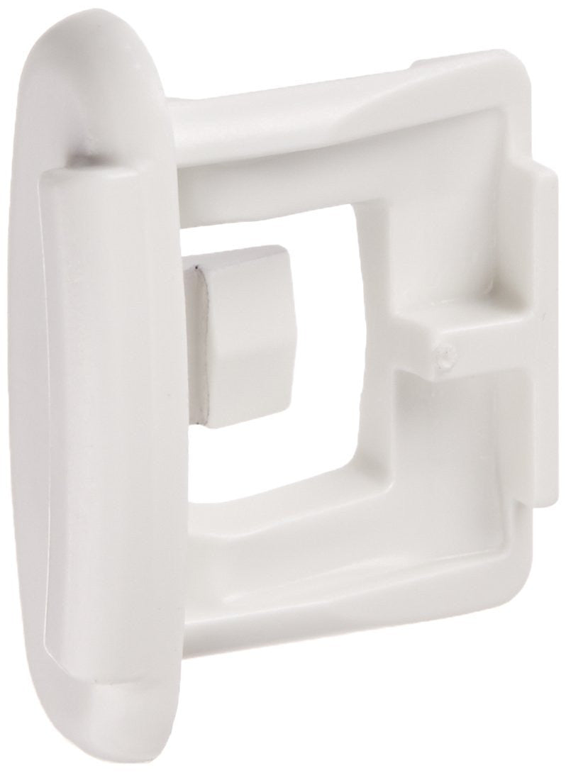 2-Pack General Electric GLD4209L25WW Rack Slide End Cap Replacement