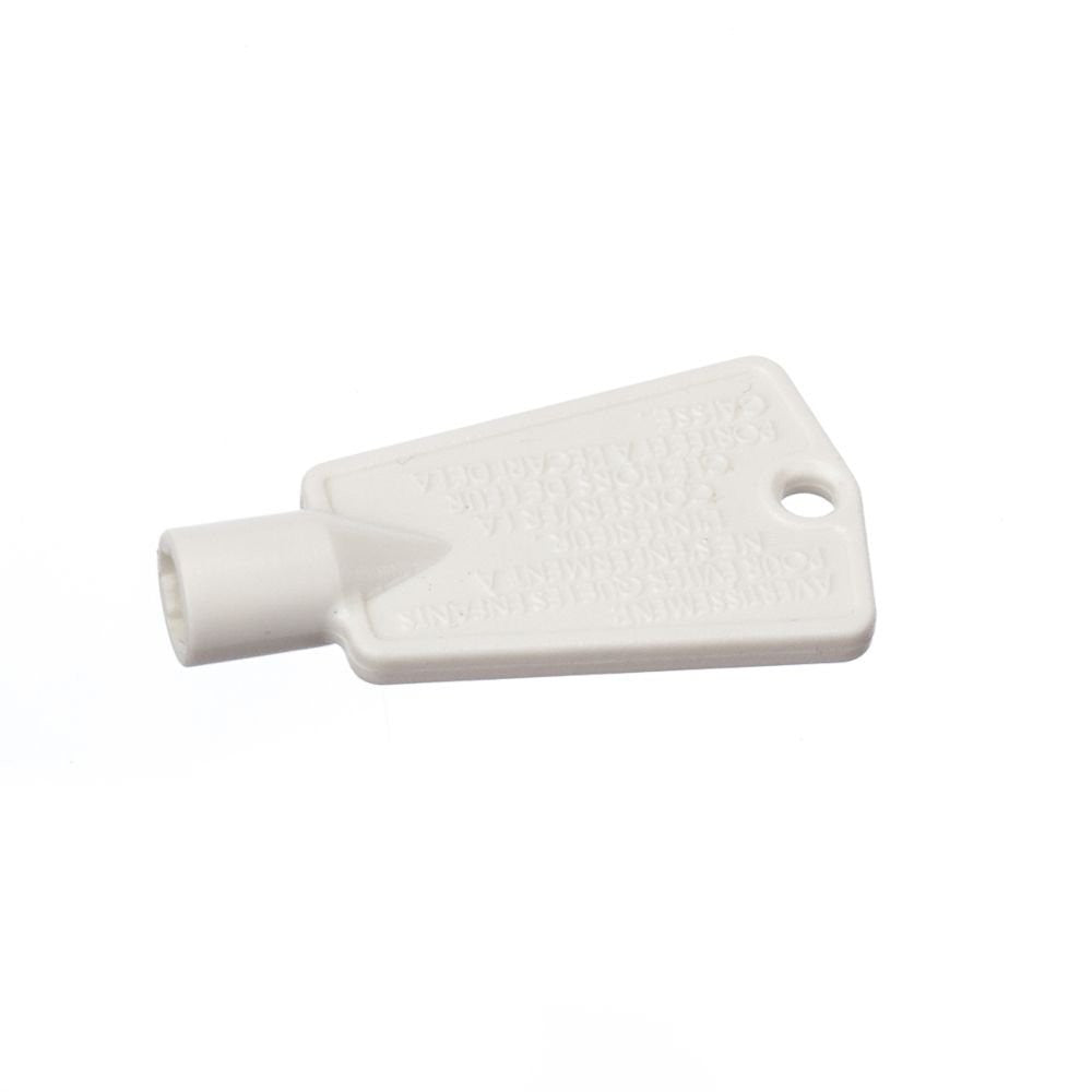 Kenmore / Sears 2539280412 Key Replacement