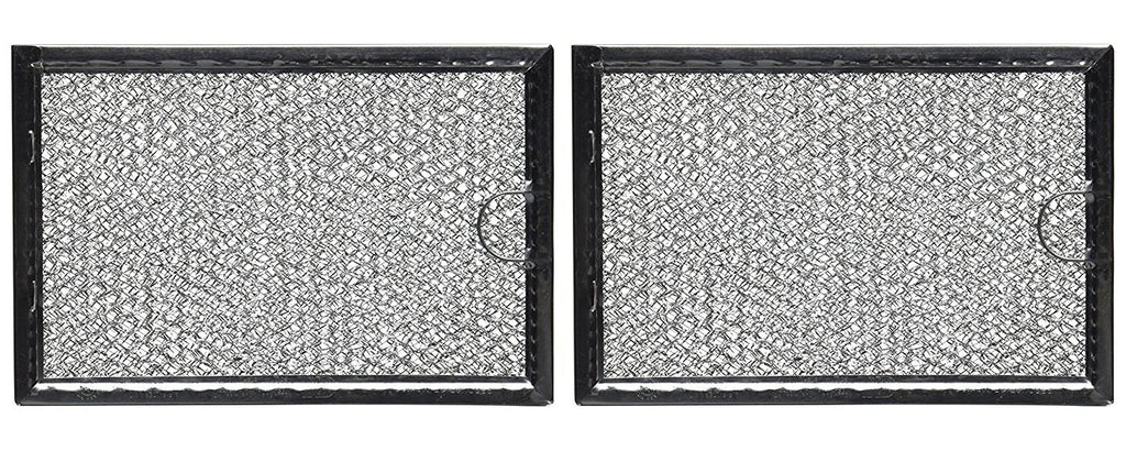 2 Pack Compatible Grease Filter For General Electric