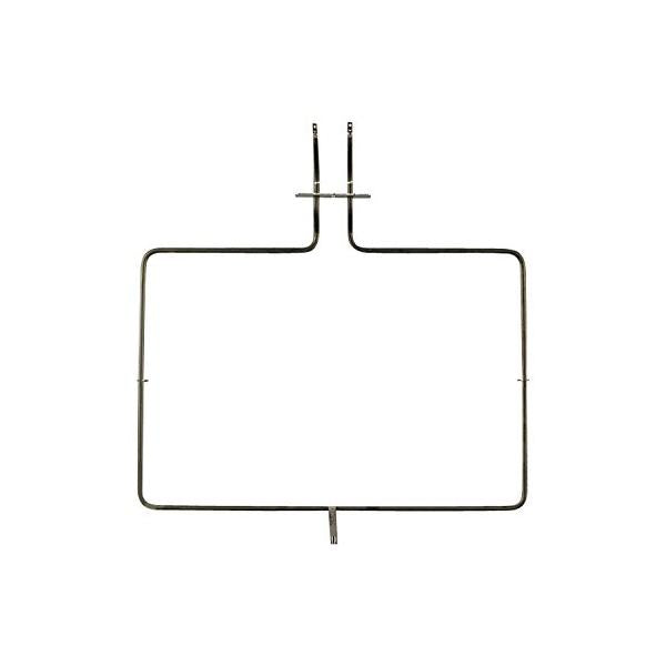 Whirlpool YWFE540H0BS0 Bake Element Replacement
