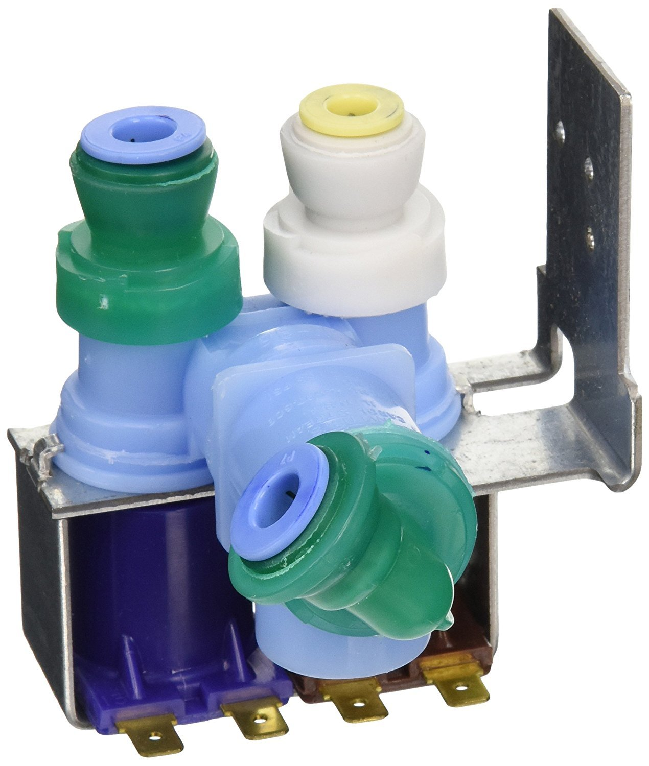 Maytag PSD2453GRW (PPSD2453GW0) Water Valve Kit Replacement