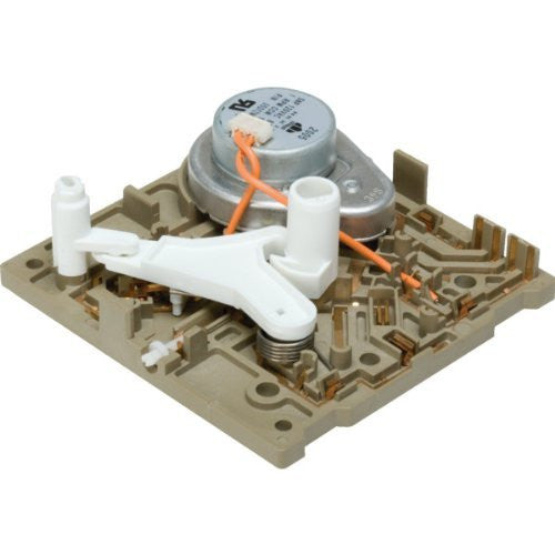 Ice Maker Control Module for Whirlpool ET18MMXJT00 Refrigerator