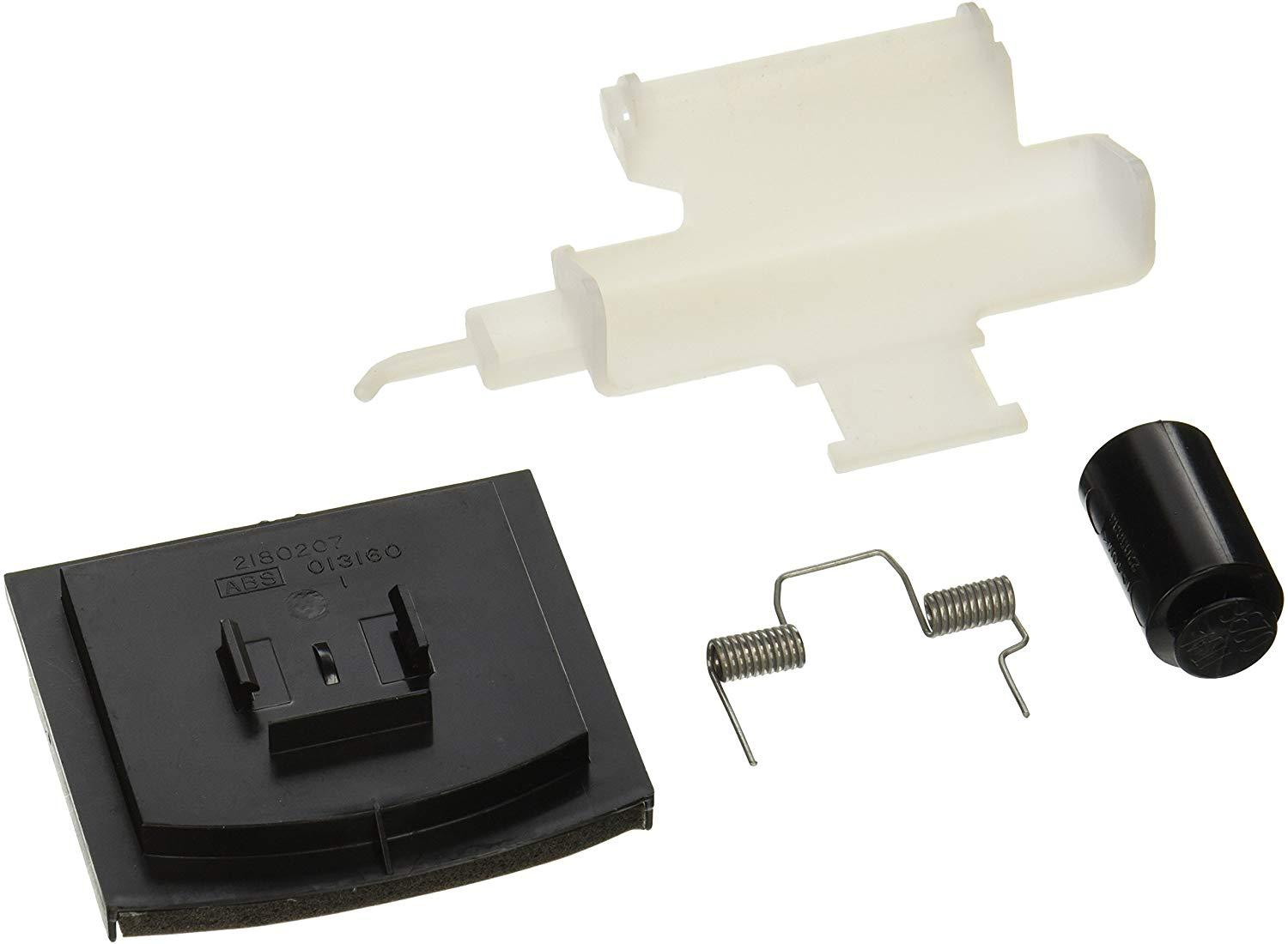 Whirlpool ED5VHGXMB10 Ice Door Kit Replacement