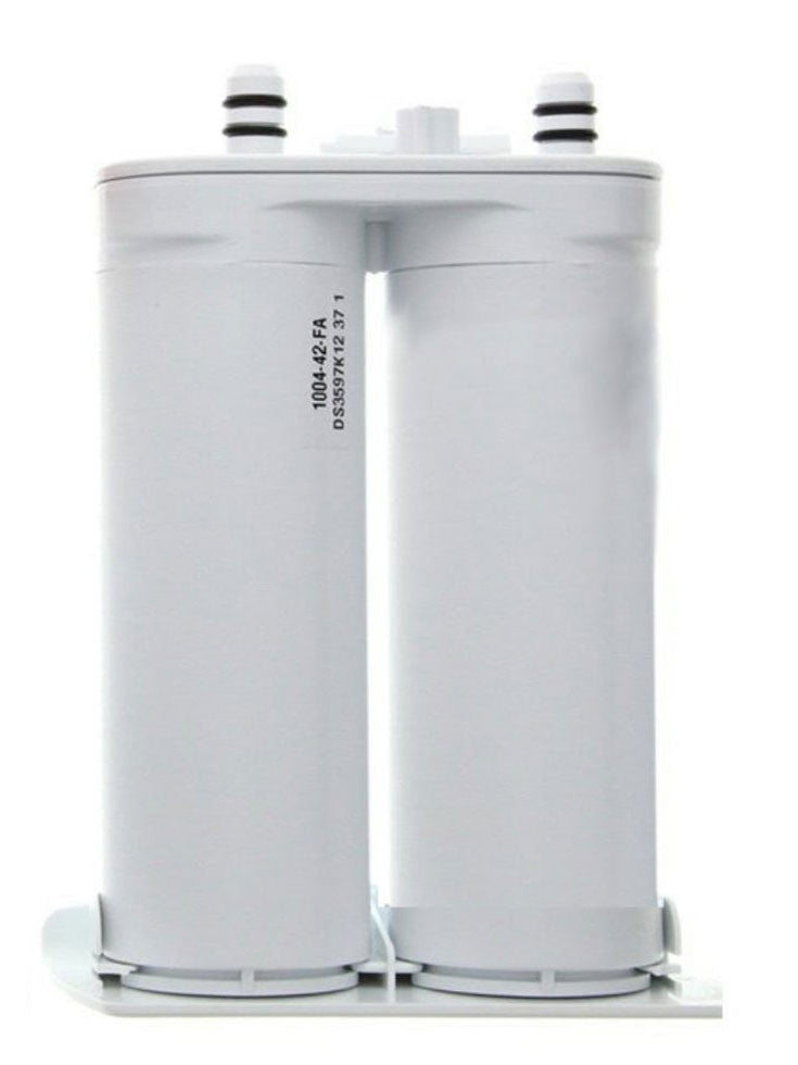 Water Filter for White Westinghouse WRS26MF8JS0 Refrigerator