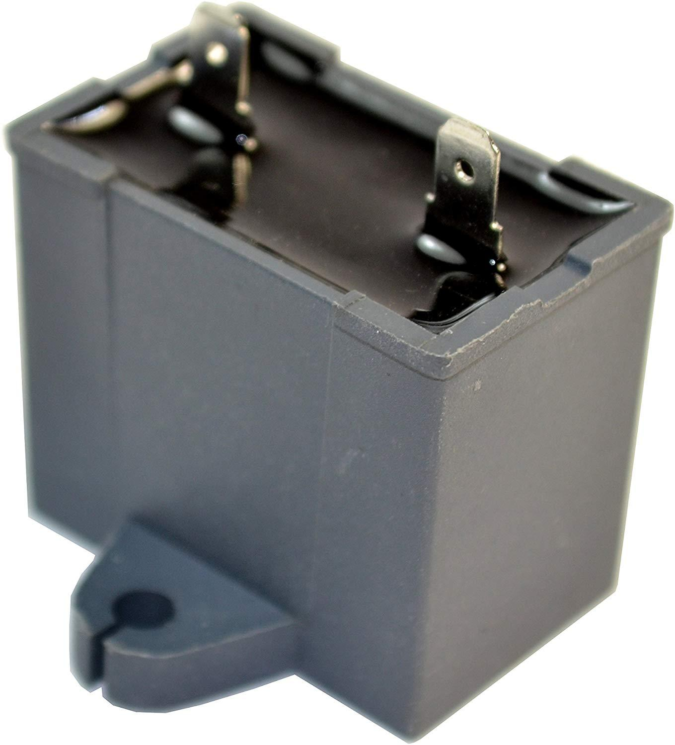 Whirlpool ED5FHAXSB02 Capacitor Compatible Replacement