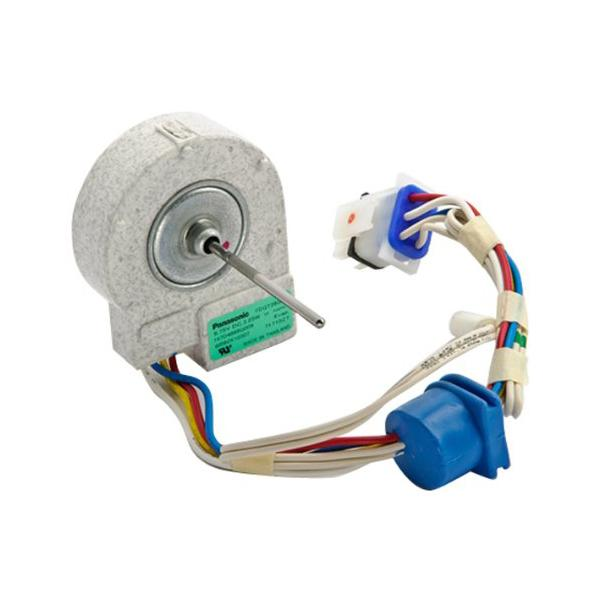 General Electric PCE23NGTIFBB Evaporator Fan Motor Replacement