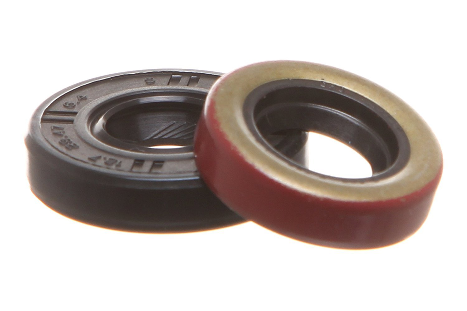 Whirlpool LSQ9200PQ1 Gearcase Oil Seal Replacement