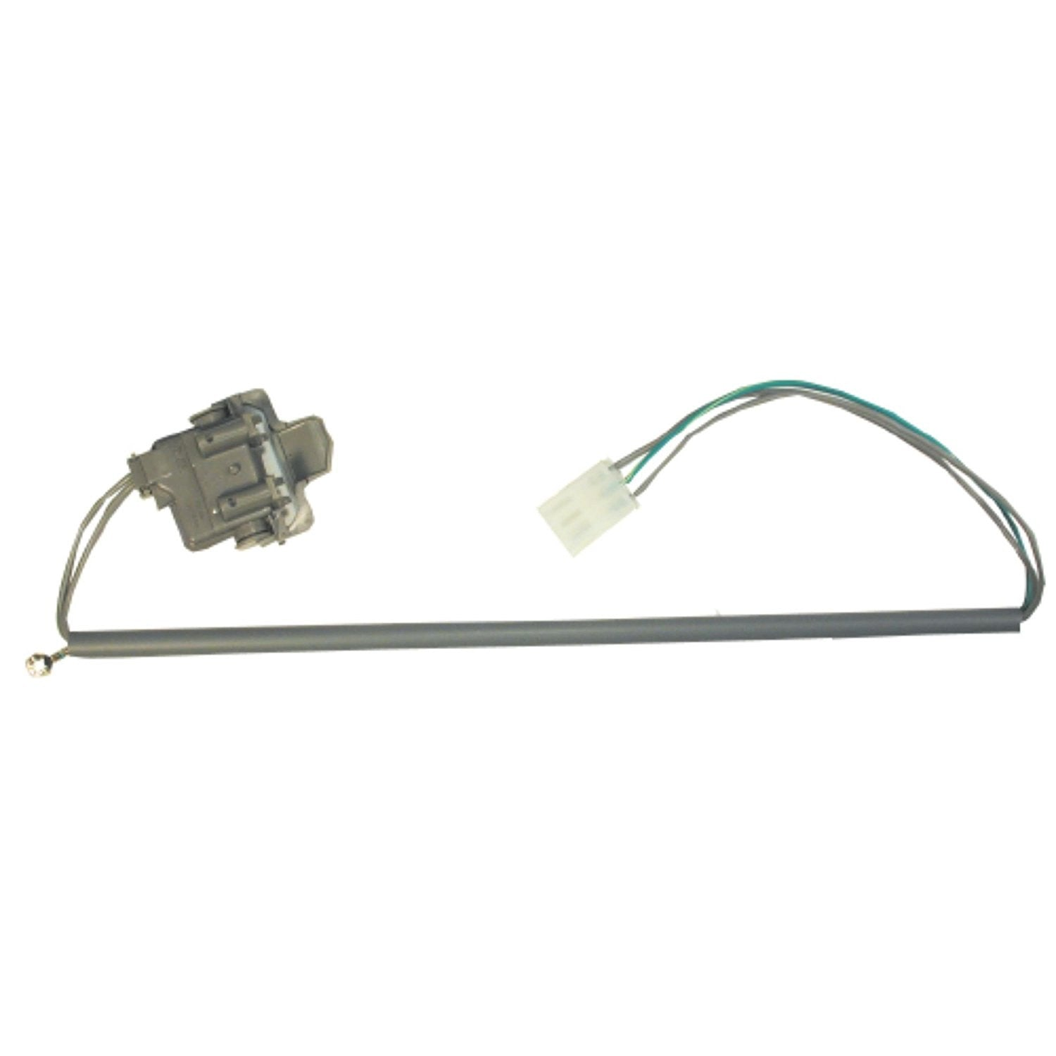 Whirlpool LLT8233AW1 Lid Switch Assembly Replacement