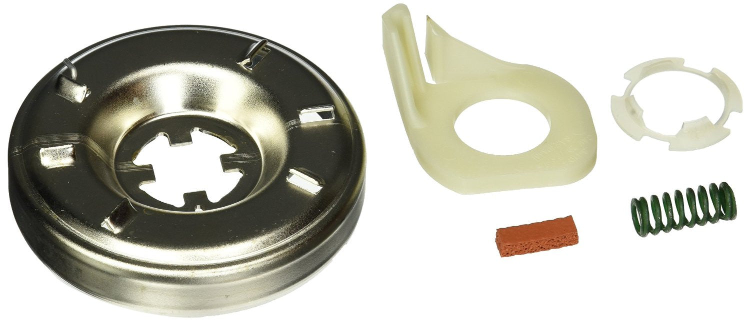 Clutch Assembly Kit for Whirlpool LSR8244BW1 Washer