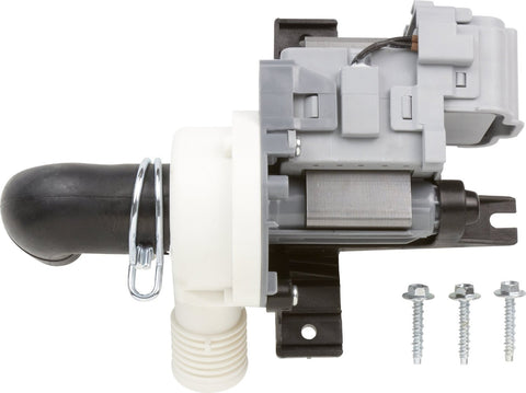 Whirlpool W10536347 Drain Pump Replacement