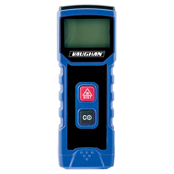 Vaughan 100 Foot Laser Distance Measure