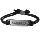 Chargers Cord Bracelet