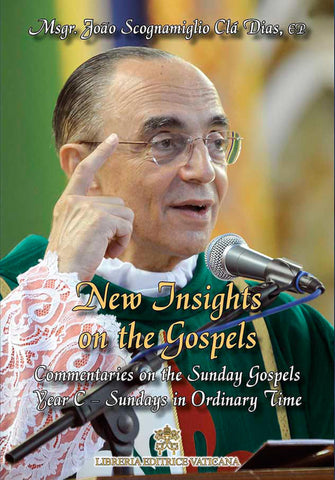 New Insights on the Gospels Vol 6