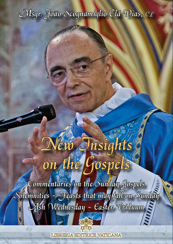 New Insights on the Gospels Vol 7