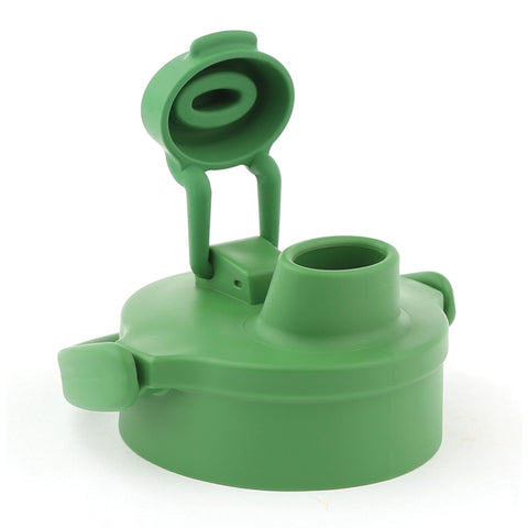Flip Top Cap, Grass Green