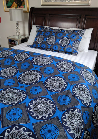 Dara Duvet Cover Set