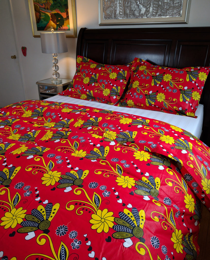 Anwuli Duvet Cover Set