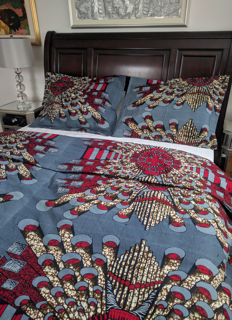 Ife Duvet Cover Set