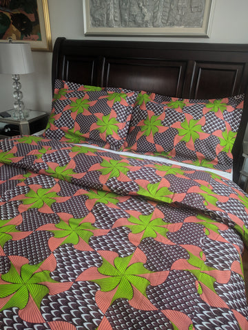 Nneka Duvet Cover Set