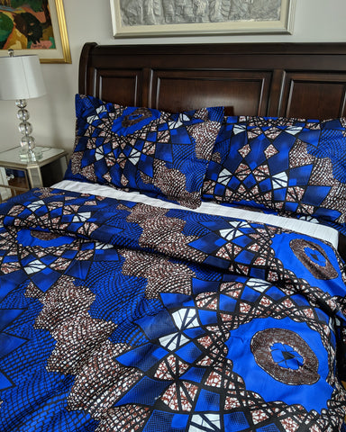 ~Ona Duvet Cover Set~