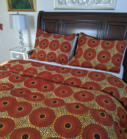 Candace Duvet Cover Set