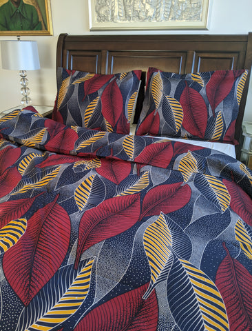 Zina Duvet Cover Set
