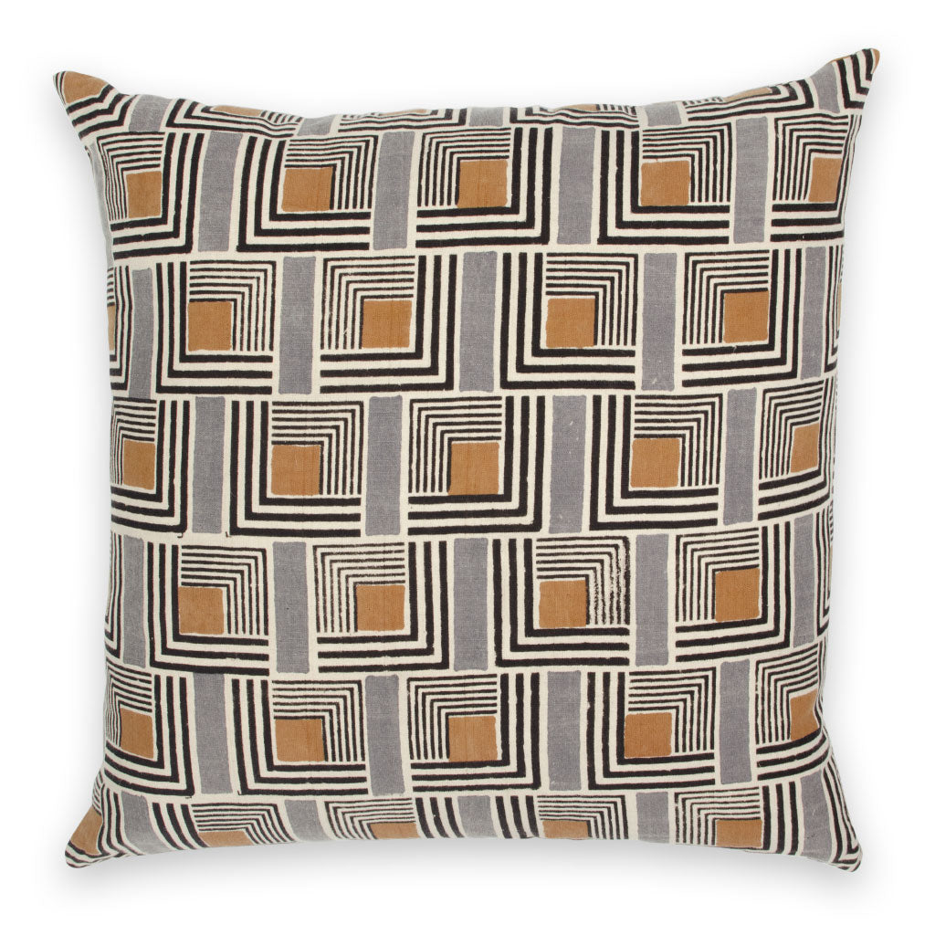 Frame Pillow Cover