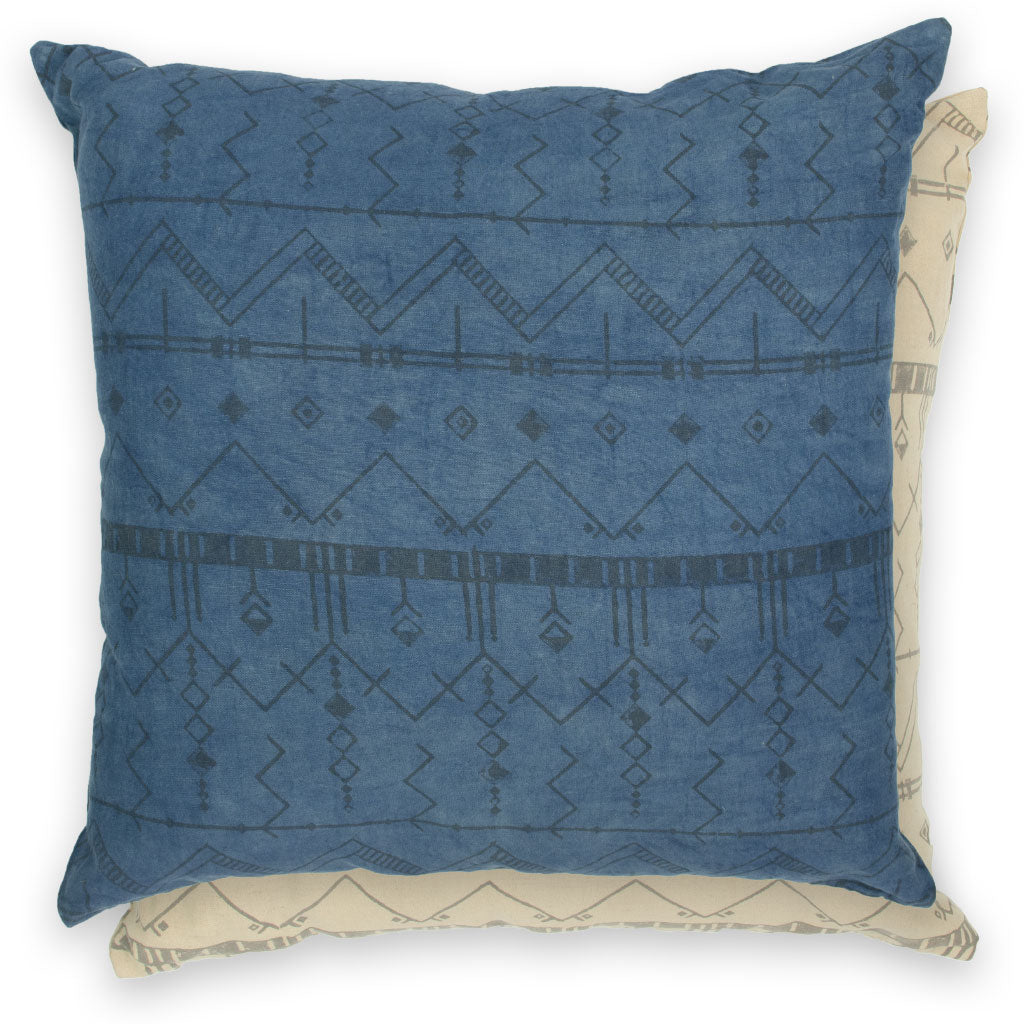 Sequence Pillow Cover