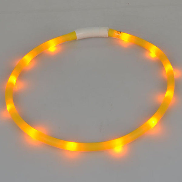 LED Dog Collar